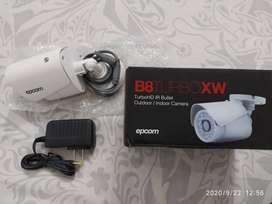 Se vende cámara TURBO HD 1080p