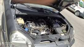 Tucson Vendo 3/4 motor diesel y caja de cambios