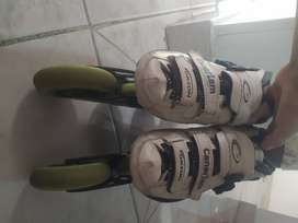 Patines Profesionales Talla 39 - 40