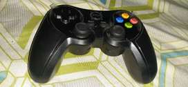 Control gamepad como nuevo