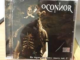 Discos de Rock - FORMATO CD (Disco Compacto) - NO VINILO -