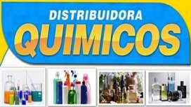 Solicitamos colaboradores para abrir RUTA de distribución de productos de Aseo y AUTOMOTRIZ