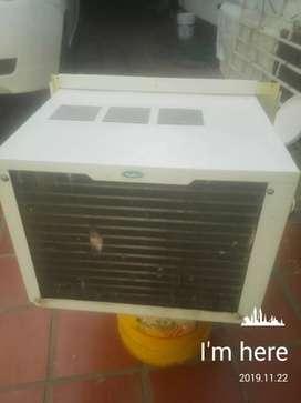 Aire de ventana a 110 de 12 btu