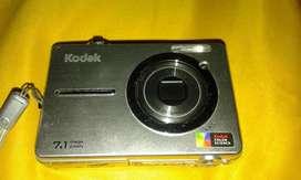 Camara Kodak Easyshare C763