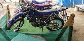 TTR 230 EXELENTE