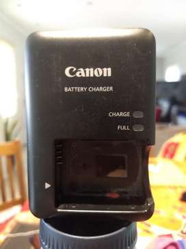 Cargador Cannon Cb-2lc