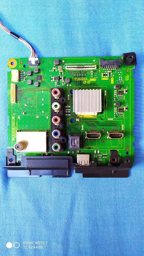 Vendo Tarjeta Main Tv Panasonic TC 32A400H 0