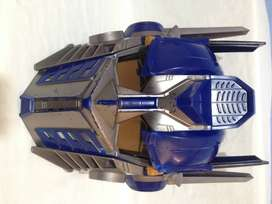 Casco De Optimus Prime Transformers