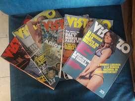 Revistas Vistazo