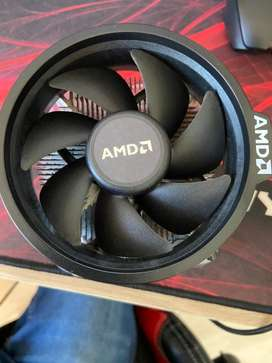 Disipador AMD AM4 Wraith Spire