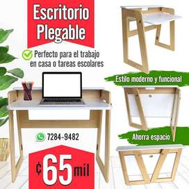 Escritorio Plegable