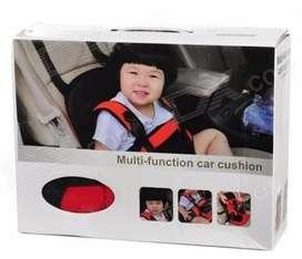 Asiento cinturón para carro