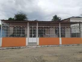 Se vende casa en Antonia Santos