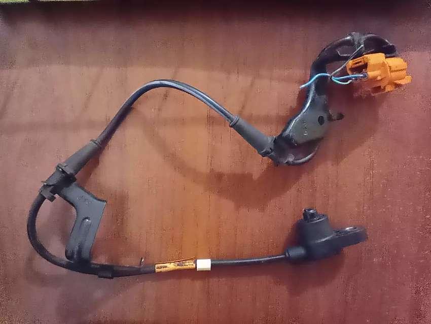 Sensor ABS Honda Civic 2001-2002 Usado 0