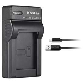 Cargador Bateria Camara Panasonic Cga-s002 S002e Cgr-s002