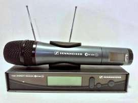 Sennheiser Skm 300 Micrófono inalámbrico Profesional G2 EW365