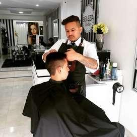 Busco Trabajo de Barbero Y Stilista