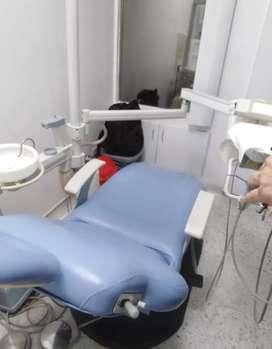 Arriendo Consultorio Odontológico para estrenar en Curití Santander