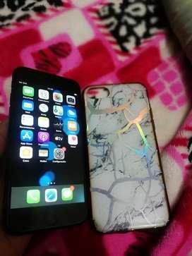 Vend Cambio iPhone 8 de 64gb Negr Nuevit