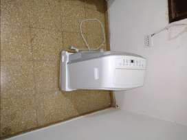 Aire acondicionado Surrey Portátil Uno frío/calor 3000 frigorías blanco 220V 551IDQ1201. Antigüedad: 6 meses