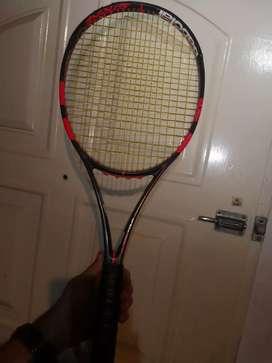 Raquetas babolat puré strike