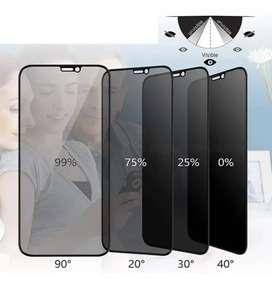 Micas Antiespia para Móviles Xiaomi