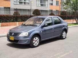 Renault Logan  2011 a.a.