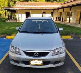 Oportunidad Mazda allegro hatchback 1.3 2005 $15.800.000 IMPECABLE ESTADO