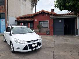 Ford Focus SE Plus 2.0 AT 2015, Impecable!!