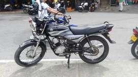 Se vende yamaha libero 110 modelo 2010