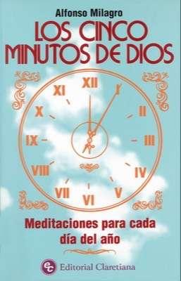 Los 5 minutos de Dios
