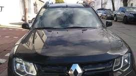 Renault Duster 2016 Nafta