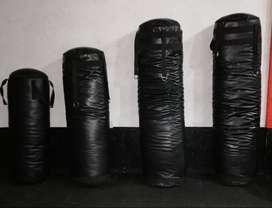 Costales de boxeo