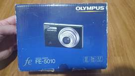 Camara Fotografica Digital Olympus