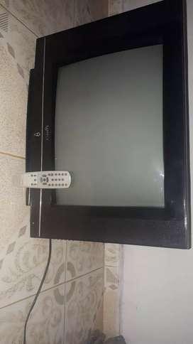 Televisor simply