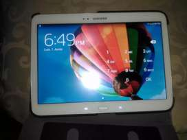 Tablet Samsung Galaxy tab 3 10.1 pulgadas