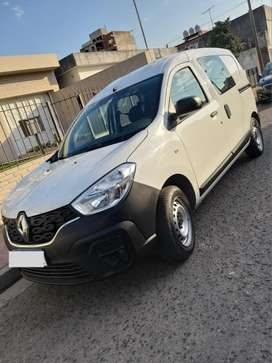 RENAULT KANGOO EXPRESS EMOTION 5A