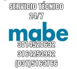 Mabe mantenimiento