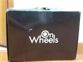 Patines On Wheels
