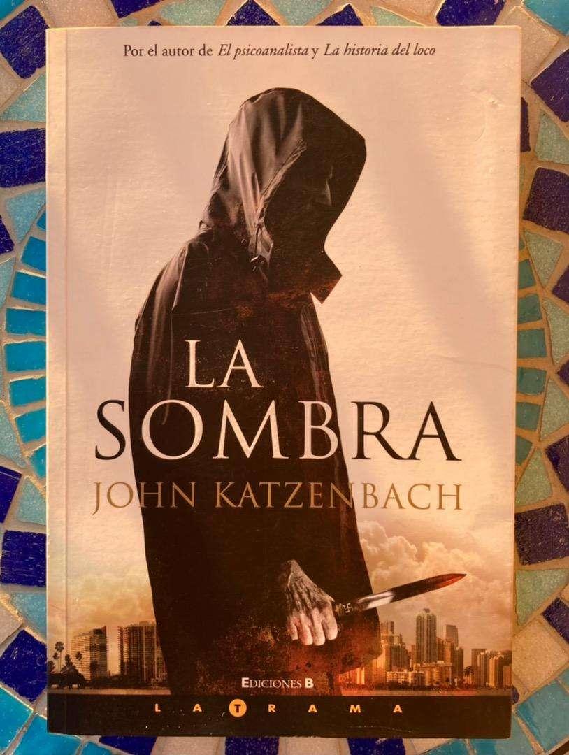 La sombra-John Katzenbach Zeta
