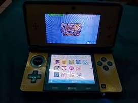 Nintendo 3ds flasheada