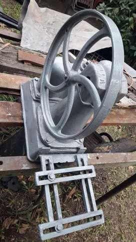 bombeador villa aa sin motor