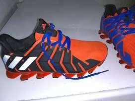 Vendo Adidas Springbladle