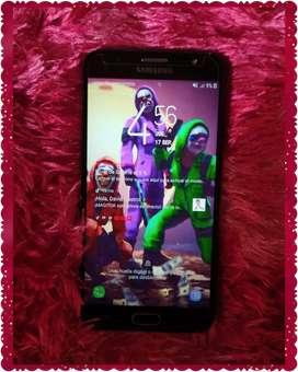 Samsung j7 prime duos (32GB)