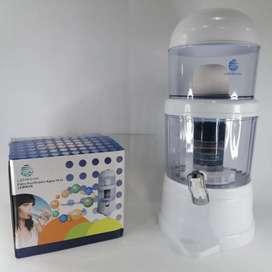 Mineralizador de agua