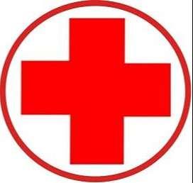 Guardia de enfermería pediátrica