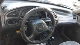 Daewoo Lanos 2002 Full a C