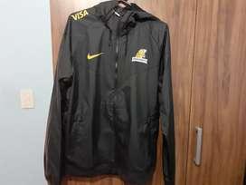 Campera Nike Windrunner de Los Jaguares
