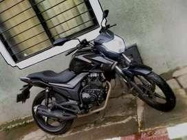 Se vende moto akt cr4 125 modelo 2019