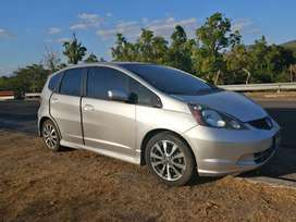 Honda Fit 2013 Negociable